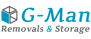 G-Man Removals and Storage